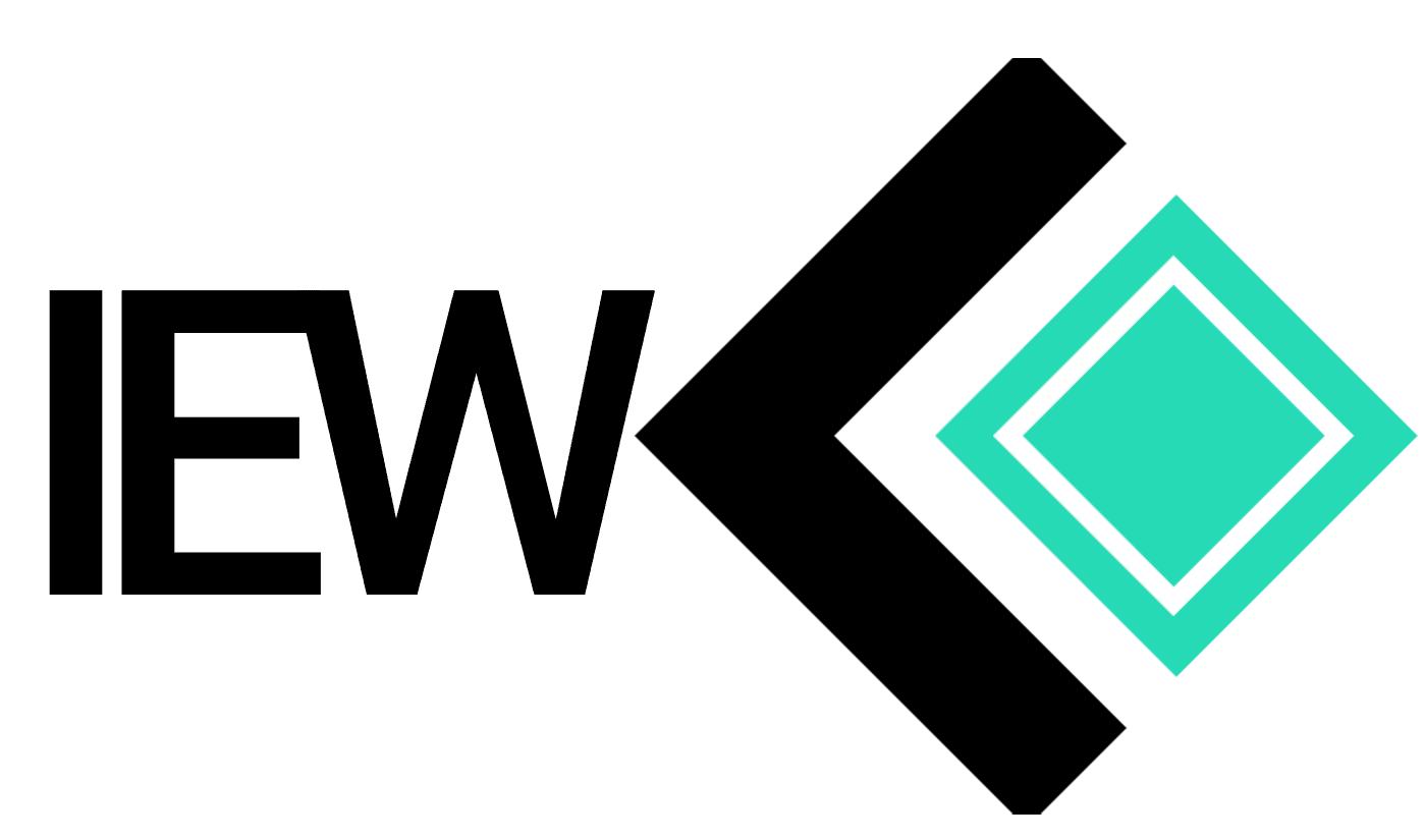 IEW Immobilien Elker Wirtz Logo 1