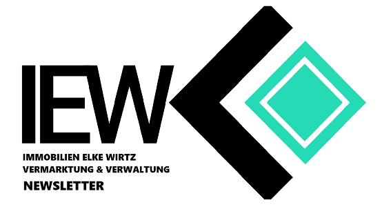 IEW Newsletter Logo Elke Wirtz