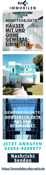 IEW Immobilien Elke Wirtz Vermarktung, Verwaltung, Finanzierung, Renditeobjekte off-market