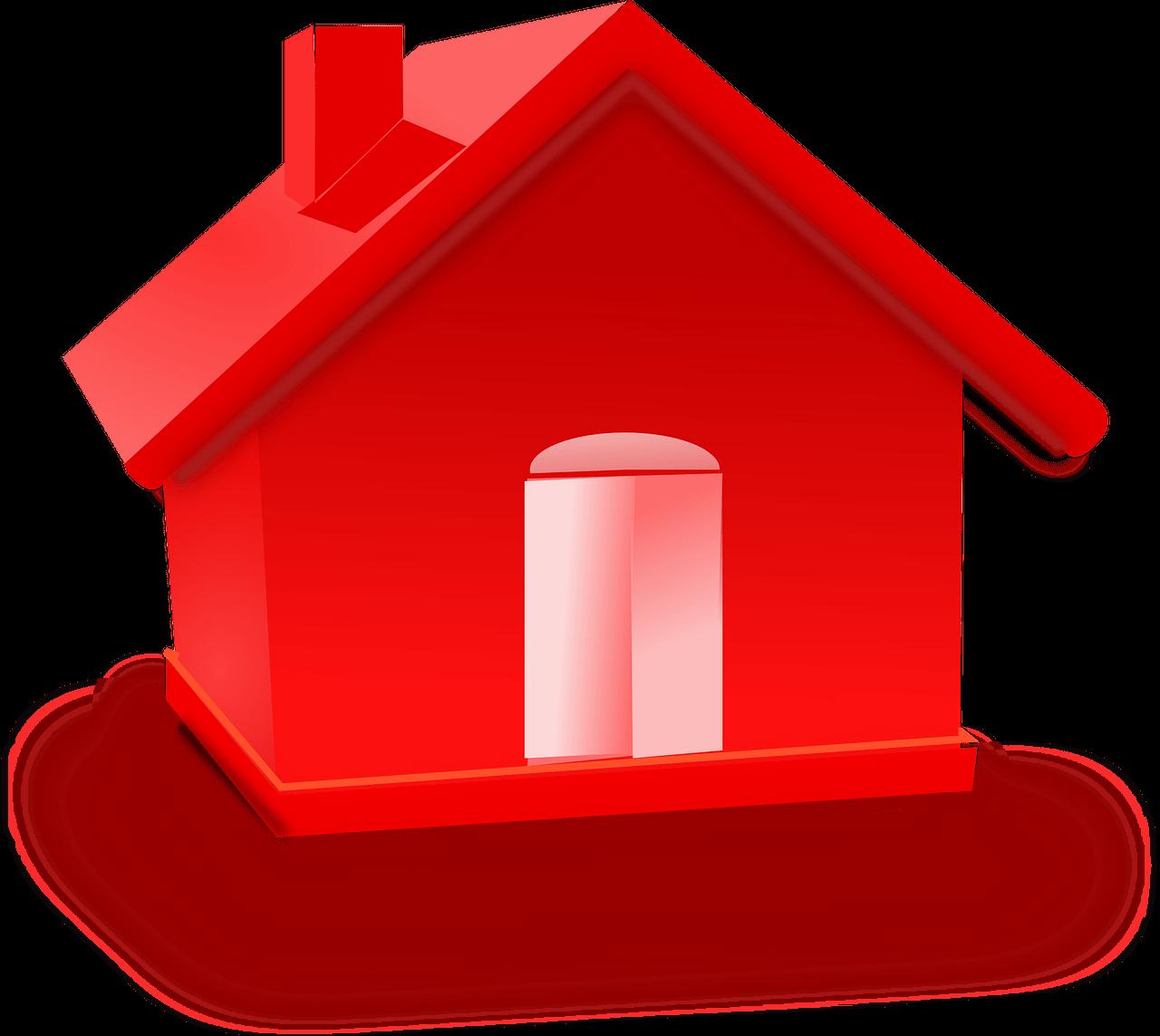 Immobilien Standorte mit A,B,C und D-Lage