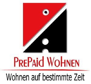 PrePAid-Wohnen e.V.i.G. Logo 546